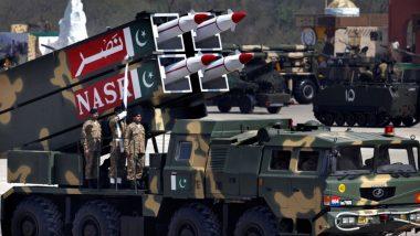अर्थव्यवस्था ठन-ठन गोपाल, फिर भी पाकिस्तान नहीं कम करेगा अपना डिफेंस बजट