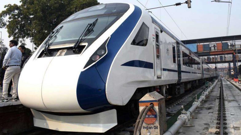 विरोध के बाद रेलवें ने घटाया 'वंदे भारत एक्सप्रेस' का किराया, जानें अब कितने रुपये का होगा आपका टिकट