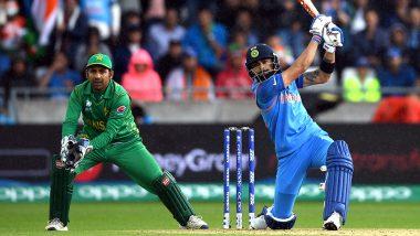 IND vs PAK, CWC 2019: भारत बनाम पाकिस्तान वर्ल्ड कप मैच के टिकट 60 हजार रुपये में बिके