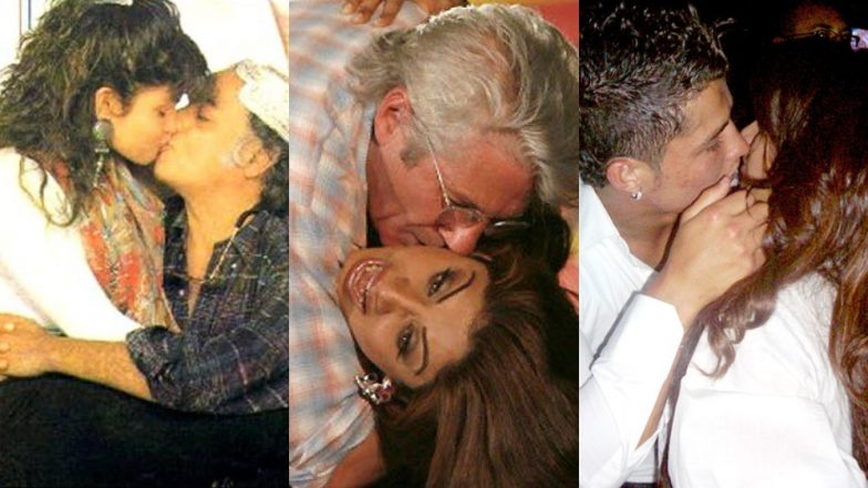 Happy Kiss Day 2019: दीपिका पादुकोण से लेकर शिल्पा शेट्टी तक, इन किसिंग कंट्रोवर्सी ने बॉलीवुड में मचाया था बवाल