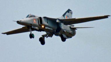 एयर चीफ मार्शल बीएस धनोआ ने दी कारगिल युद्ध के हीरो अजय आहूजा को श्रद्धाजंली, देखें वीडियो