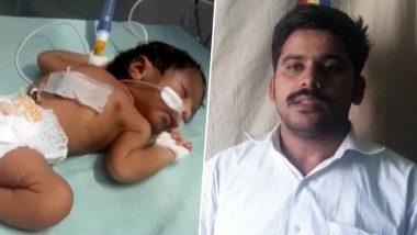 अजमेर: एक दंपत्ति ने अपने बच्चे का नाम रखा 'मिराज', पाकिस्तान में भारतीय वायुसेना के सफल एयर स्ट्राइक के बाद लिया यह फैसला