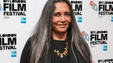 फिल्म निर्माता दीपा मेहता को कनाडा करेगी लाइफटाइम एचीवमेंट अवॉर्ड से सम्मानित