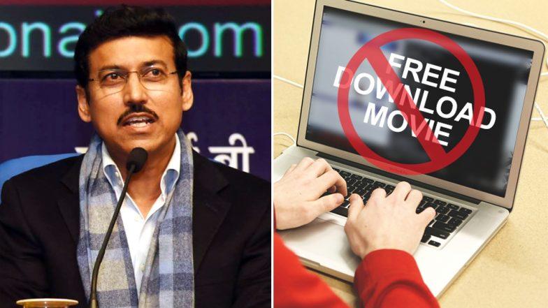 TamilRockers और पायरेसी वेबसाइट्स की अब खैर नहीं, राज्यसभा में पेश हुई सिनेमेटोग्राफी एक्ट बिल, दोषी पाए जाने पर मिलेगी ये कड़ी सजा