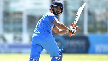 Team India ICC Cricket World Cup 2019: ऋषभ पंत ही नहीं बल्कि इन 3 खिलाड़ियों को भी चयनकर्ताओं ने किया इग्नोर