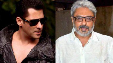क्या रिलीज डेट और क्रिएटिव मतभेद के चलते सलमान खान ने भंसाली की फिल्म इंशाअल्लाह से किया किनारा?