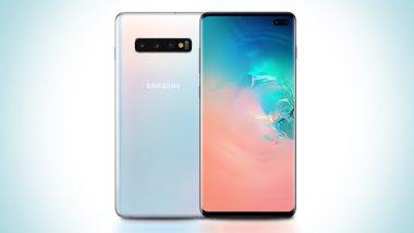Samsung Galaxy S20 FE: सैमसंग मंगलवार को भारत में लॉन्च करेगा गैलेक्सी एस20 एफई, कीमत 50 हजार रुपये के करीब रहने की उम्मीद
