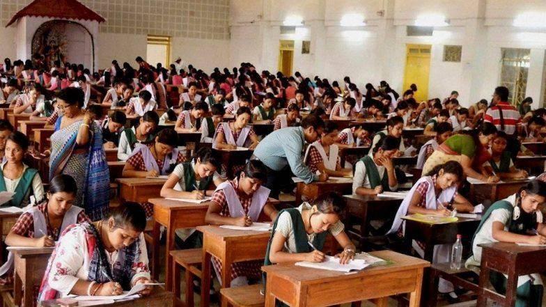 JEE Main 2020 Exam Date: जनवरी और अप्रैल दोनों सत्र के लिए परीक्षा स्केड्यूल जारी, उम्मीदवार jeemain.nic.in या nta.ac.in पर कर सकते हैं आवेदन