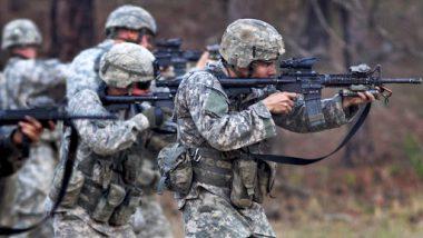 संवदेनशील सैन्य तकनीक चीन को देने के मामले में चीनी-अमेरिकी को 38 महीने की कैद