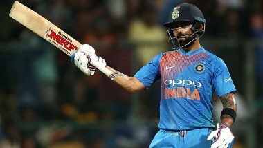 IND vs WI: विराट कोहली ने तोड़ा रिकी पॉन्टिंग का ये रिकॉर्ड, सोशल मीडिया पर जमकर हुई भारतीय कप्तान की तारीफ