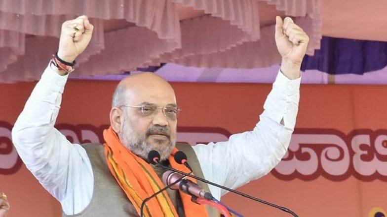 महाराष्ट्र विधानसभा चुनाव 2019: अमित शाह का दावा, राज्य में अगली सरकार भी बीजेपी-शिवसेना की बनेगी