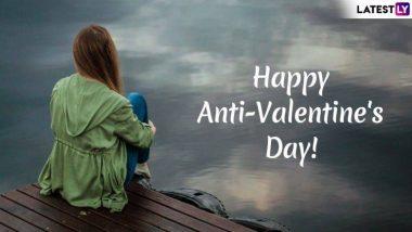 Anti Valentine Week 2020: आज से शुरु एंटी-वैलेंटाइन वीक! प्यार में धोखा खाए लोग थप्पड़, किक, फ्लर्ट और ब्रेकअप को भी करेंगे सेलीब्रेट! जानें कैसे!