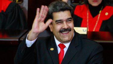 वेनेजुएला: नेशनल असेंबली ने अमेरिका और अन्य देशों से भेजी गई मानवीय सहायता के प्रवेश को दी मंजूरी