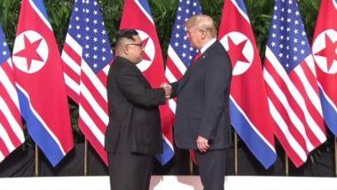 वियतनाम: राष्ट्रपति ट्रंप और नेता किम जोंग-उन की बैठक को 2600 विदेशी पत्रकार करेंगे कवर