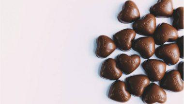 Chocolate Day 2019: हेल्दी हार्ट से लेकर तेज दिमाग तक जानिए चॉकलेट खाने के फायदे