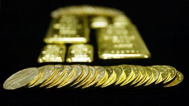 हैदराबाद : स्वदेश लौटे 14 यात्रियों के पास से 6.46 किलोग्राम सोना जब्त