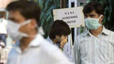 उत्तर प्रदेश में स्वाइन फ्लू से 9 की मौत, 17 पीएसी जवान संक्रमित