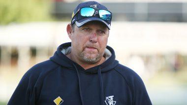 ऑस्ट्रेलिया क्रिकेट टीम के सहायक कोच डेविड सेकर ने दिया इस्तीफा