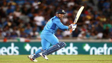 महेंद्र सिंह धोनी को क्रिकेट ऑस्ट्रेलिया ने दिया बड़ा सम्मान, बनाया दशक की टीम का कप्तान, रोहित-कोहली भी अंतिम 11 में
