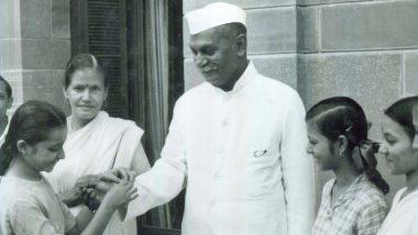 डॉ. राजेंद्र प्रसाद पुण्यतिथि: जानिए भारत के पहले राष्ट्रपति के बारे में कुछ रोचक बातें, देश के लिए दी थी ये कुर्बानी