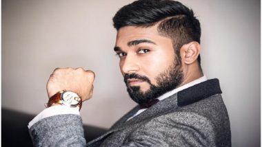 मुंबई: DID सीजन 1 के विजेता सलमान युसूफ खान पर लगा छेड़खानी का आरोप, पुलिस स्टेशन में शिकायत दर्ज
