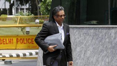 ब्लैक मनी स्कैम में गौतम खेतान 20 फरवरी तक न्यायिक हिरासत में, न्यायाधीश अरविंद कुमार के समक्ष अपनी जमानत अर्जी पेश