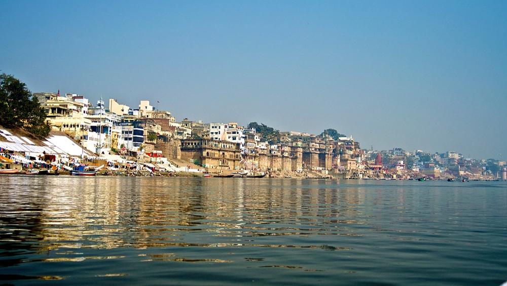 लॉकडाउन से साफ हुआ गंगा नदी का पवित्र पानी, उत्तर प्रदेश में हुआ आश्चर्यजनक सुधार