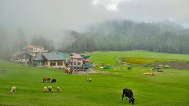 हिमाचल, उत्तराखंड, ओडिशा, पूर्वोत्तर में ग्रामीण पर्यटन के अनछुए पहलु पर ध्यान दे सरकार