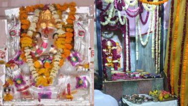 इश्किया गजानन मंदिर में पूरी होती है प्रेमी जोड़ों की मुराद, यहां अपने प्यार के लिए फरियाद करते हैं कपल्स
