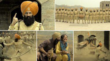 Kesari Quick Movie Review: हवलदार ईशर सिंह के किरदार में दिखा अक्षय कुमार का दमदार अंदाज