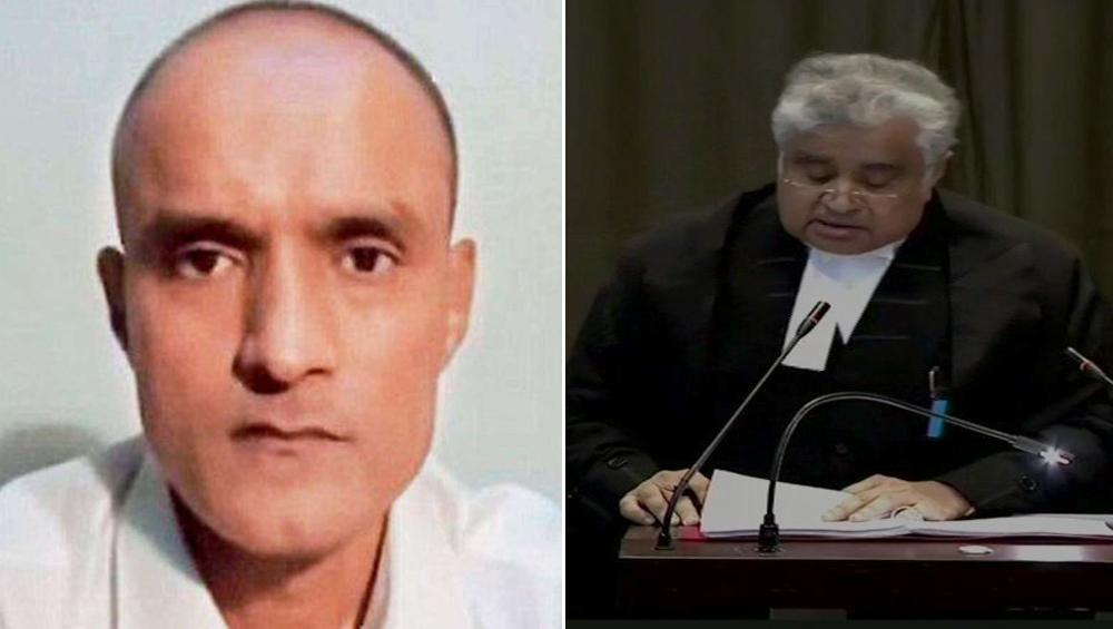 Kulbhushan Jadhav ICJ verdict Live Streaming: यहां देखें मामले की लाइव सुनवाई