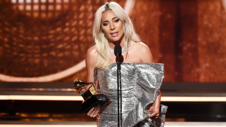 Grammy Awards 2019: बेस्ट सोलो परफॉर्मेंस के लिए लेडी गागा ने जीता अवॉर्ड, देखें पूरी लिस्ट