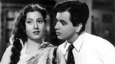 जन्मदिन विशेष: Valentine's Day के दिन जन्मीं मधुबाला और दिलीप कुमार की लव स्टोरी रह गई अधूरी, जानें क्या थी वजह?