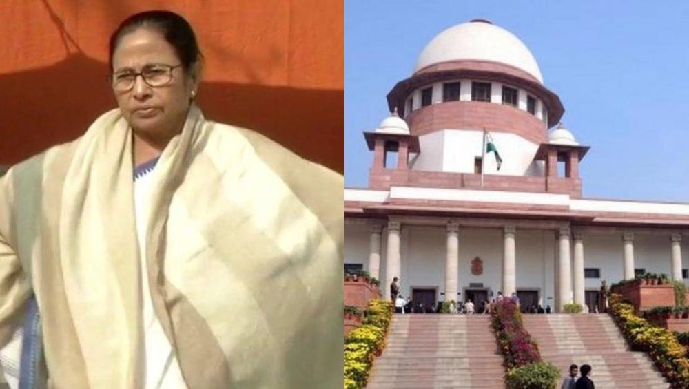 ममता बनर्जी vs सीबीआई: शारदा चिट फंड मामले में सुनवाई आज, पश्चिम बंगाल के सियासी घमासान पर एकजुट हुआ विपक्ष