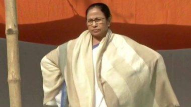 'जय श्री राम' के नारे पर भड़कीं ममता बनर्जी, गाड़ी से उतरकर BJP कार्यकर्ताओं को दी धमकी, देखें वीडियो