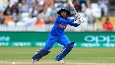 भारतीय कप्तान मिताली राज ने रचा इतिहास, इनसे आगे कोई नहीं