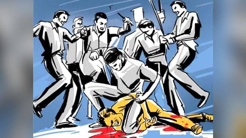 कानपुर: दो बाइक सवार ने मुस्लिम युवक के जय श्री राम न बोलने पर पीटा, आरोपियों की तलाश जारी