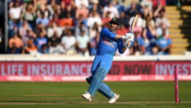 IND vs NZ, ICC CWC 2019 Semi-Final: भारतीय टीम ने गंवाए 6 विकेट, धोनी पर जीत का दारोमदार
