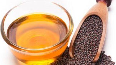 सरसों के तेल में छुपा है सेहत का खजाना, फायदे जानकर आप भी करने लगेंगे इसका इस्तेमाल