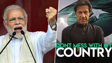पुलवामा आतंकी हमला: पाकिस्तान के PM इमरान खान ने भारत को दी गीदड़ भभकी, फेसबुक पर पोस्ट कर लिखा -  Don't Mess With My Country'