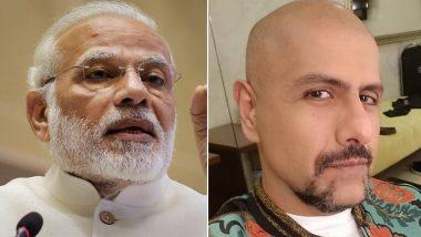 एयर स्ट्राइक वाले बयान पर विशाल डडलानी ने उड़ाया पीएम मोदी का मजाक, कहा- दुनिया की नजरों में भारत को शर्मिंदा न करें