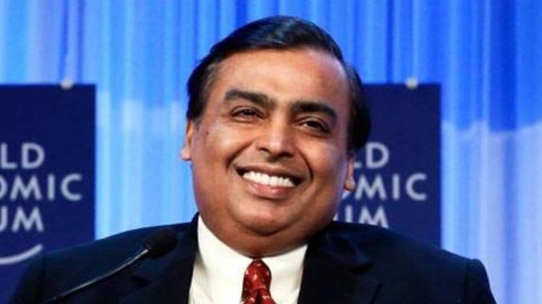रिलायंस इंडस्ट्रीज ने हासिल किया बड़ा मुकाम, 9 लाख करोड़ रुपये केमार्केट कैप वाली पहली भारतीयकंपनी बनी