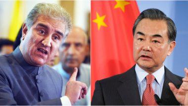 भारत की जवाबी कार्रवाई से डरा पाकिस्तान, मदद के लिए चीन को लगाया फोन
