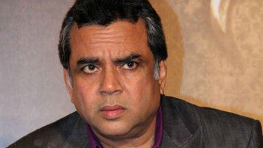 लोकसभा चुनाव लड़ने से परेश रावल ने किया इनकार, अहमदाबाद ईस्ट से हैं BJP के सांसद