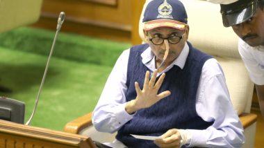 मनोहर पर्रिकर का निधन, कैंसर से जूझ रहे थे गोवा के मुख्यमंत्री