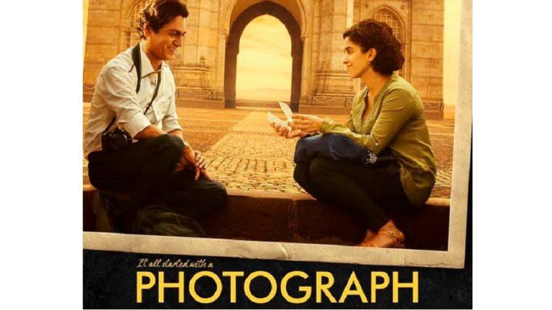 फिल्म 'फोटोग्राफ' में सान्या मल्होत्रा और नवाजुद्दीन सिद्दीकी के साथ काम करके खुश हैं रितेश बत्रा, कही ये बात