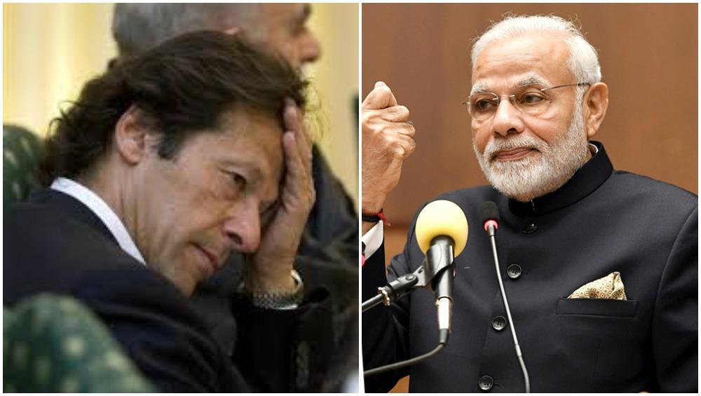 पाकिस्तान के हमला वाले बयान पर भारत ने दिया करारा जवाब, कहा- इस्लामाबाद से हो रही है नौटंकी