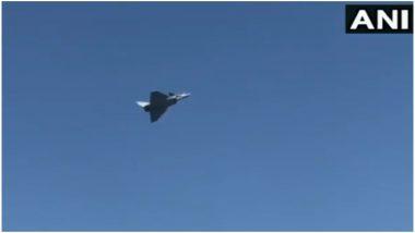 राफेल: फ्रांस में भारतीय वायुसेना की टीम के दफ्तर में घुसपैठ की कोशिश- सूत्र