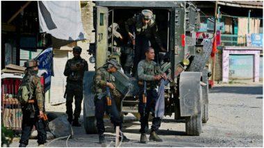 पुलवामा हमला: मोदी सरकार का बड़ा फैसला, अब हवाई मार्ग के जरिए जम्मू व श्रीनगर का सफर तय करेंगे केंद्रीय सशस्त्र पुलिस बल के जवान