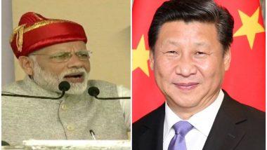 चीन ने PM मोदी के अरुणाचल दौरे का किया विरोध, भारत का पलटवार, कहा- ये है देश का अभिन्न हिस्सा